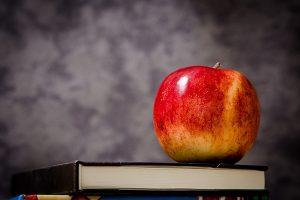 魔法のりんご